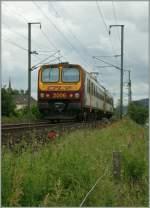 cfl---cfl-cargo/289910/cfl-z2-2006-bei-mersch-15 CFL 'Z2' 2006 bei Mersch.  15. Juni 2013